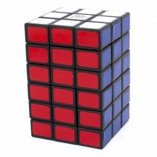 WitEden 3x3x6 Cuboid (ВитЭдэн 3х3х6 Кубойд) черный купить Минск