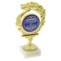 Кубок на камне «Лучший из лучших» купить в Минске