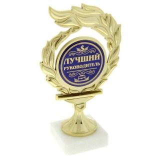 Кубок на камне «Лучший руководитель» купить Минск