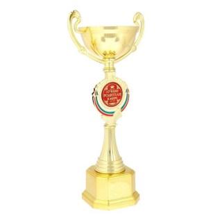Кубок сувенирный «Лучшие родители в мире» купить в Минске +375447651009