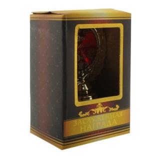 Кубок сувенирный на камне «Золотой дедушка» купить Минск +375447651009