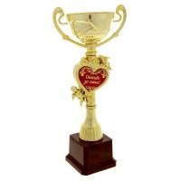 Кубок сувенирный «Спасибо за сына» купить в Минске