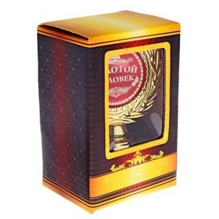 Кубок сувенирный «Золотой человек» купить Минск