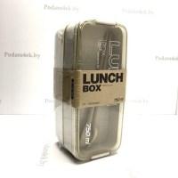 Ланч бокс «Classic Box» бежевый 750 мл. купить Минск