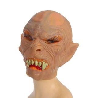 Карнавальная латексная маска «Иносущество» купить Минск +375447651009