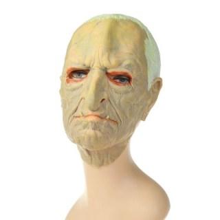 Карнавальная латексная маска «Кощей» купить Минск +375447651009