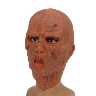 Латексная маска «Мумия» купить Минск +375447651009