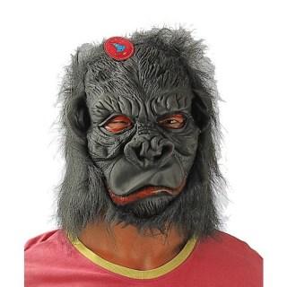 Латексная маска «Обезьяна» вид 2 купить Минск +375447651009