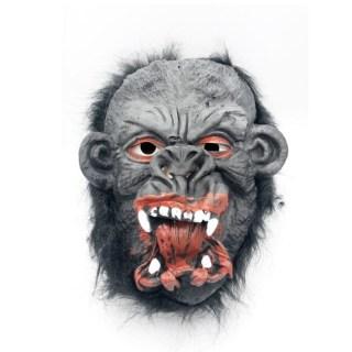 Латексная маска «Обезьяна» купить Минск +375447651009
