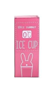 Ледяной стакан ICE CUP «YOU RULE!» Минск +375447651009