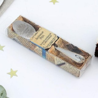 Ложка чайная подарочная «Любимый муж» купить в Минске +375447651009