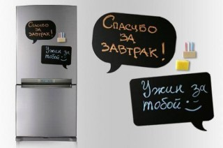 Магнитная доска на холодильник Диалог Купить