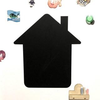 Магнитная доска на холодильник «Дом» купить в Минске +375447651009
