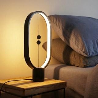Магнитная левитирующая лампа «Balance Lamp» Минск +375447651009