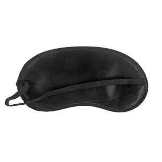 маска для сна не беспокоить черная купить