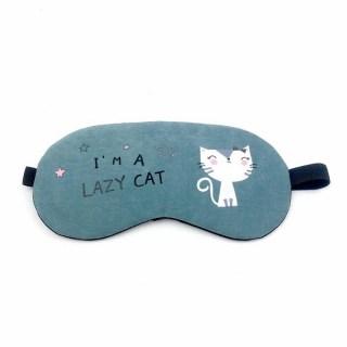 Маска для сна «Lazy cat» купить Минск +375447651009