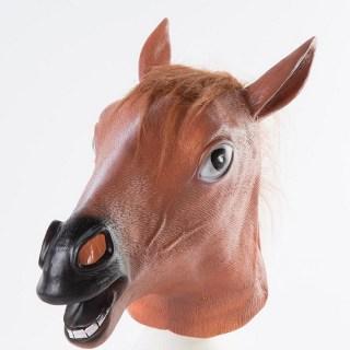 Маска лошади (коня) Минск +375447651009