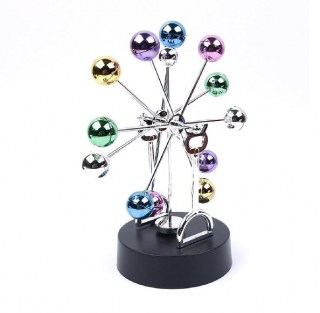 Купить маятник антистресс «Цветные шары» в Минске +375447651009
