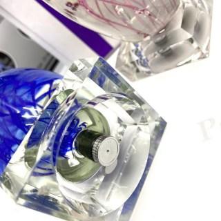 Медуза в стекле с подсветкой синяя Минск +375447651009