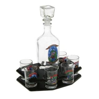 Мини-бар «Рыбалка»  купить в Минске +375447651009