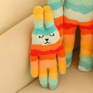Мягкая игрушка Funny Rabbit «Leo» 40 см купить в Минске +375447651009