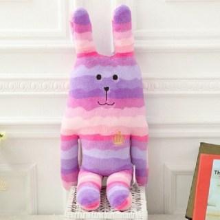Мягкая игрушка Funny Rabbit «Purple King» 90 см купить в Минске +375447651009