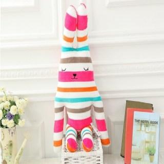 Мягкая игрушка Funny Rabbit «Rosy» 90 см купить в Минске +375447651009