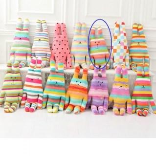 Мягкая игрушка Funny Rabbit «Sopfy» 90 см купить в Минске +375447651009