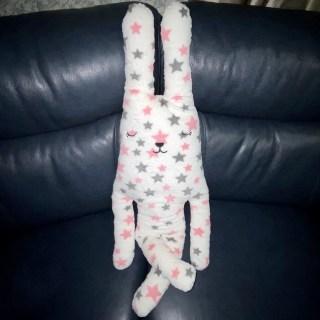 Мягкая игрушка Funny Rabbit «Star» 90 см купить в Минске +375447651009