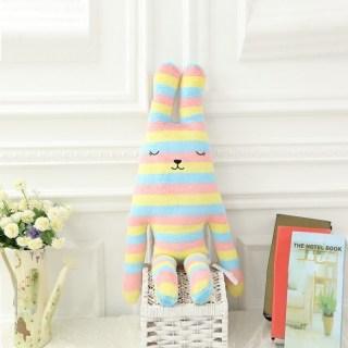 Мягкая игрушка Funny Rabbit «Sweety» 40 см купить в Минске +375447651009