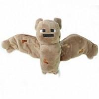 Мягкая игрушка «Летучая мышь» Minecraft купить в Минске +375447651009