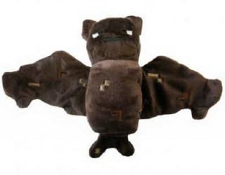 Мягкая игрушка 'Minecraft' Летучая мышь купить в Минске +375447651009
