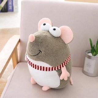 Мягкая игрушка «Мышка Аля» купить в Минске +375447651009