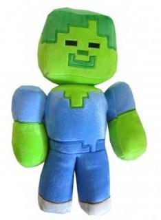 Мягкая игрушка Плюшевый зомби Minecraft 20,5 см купить в Минске +375447651009