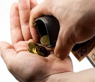 Набор 3 в 1 обложка, зажим, монетница «Исландия» купить