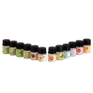 Набор аромамасел «Гармония» 12 шт по 3 мл. купить в Минске +375447651009