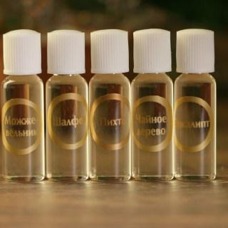 Набор аромамасел «Сила иммунитета» 5 шт купить в Минске +375447651009