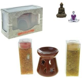 Подарочный набор «Ароматы Индии» восторг Будды купить Минск