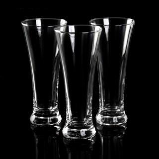 Набор бокалов для пива «Party» 0,32 л 3 шт. купить в Минске +375447651009