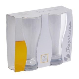 Набор бокалов для пива «Pub» 0,5 л 2 шт. купить в Минске +375447651009