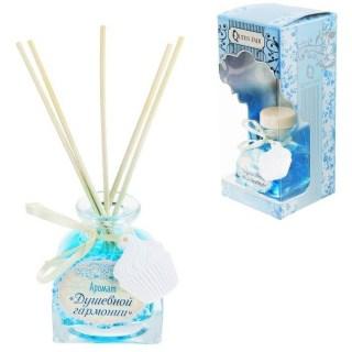 набор для ароматерапии гармония аромат моря