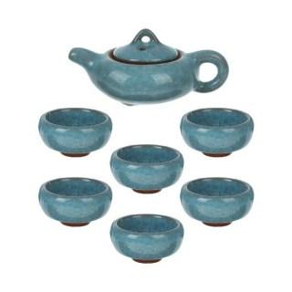 Набор для чайной церемонии «Лазурный» Минск +375447651009