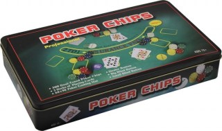 Набор для игры в покер 300 фишек купить в Минске +375447651009