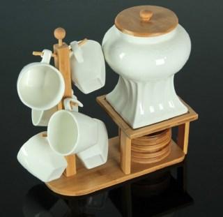 Набор для напитков «Tea & Coffee» на 6 персон купить в Минске +375447651009