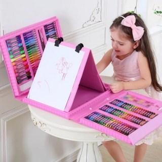 Набор для рисования «Юная художница» купить в Минске +375447651009