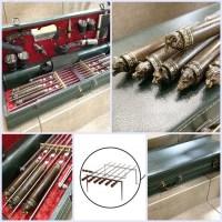 Набор для шашлыка в чемодане «Охота» 18 предметов зеленый Минск +375447651009