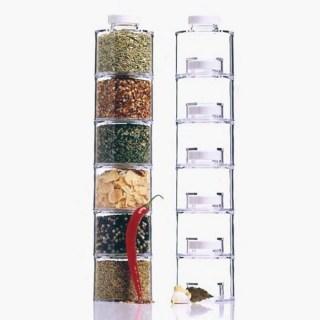 Набор для специй «SPICE TOWER» купить Минск +375447651009