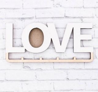 Набор фоторамок «Love» купить в Минске +375447651009