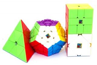 Набор головоломок MoYu Cubing Classroom купить Минск