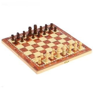 Набор игр 3 в 1: шашки+ шахматы+ нарды купить в Минске +375447651009